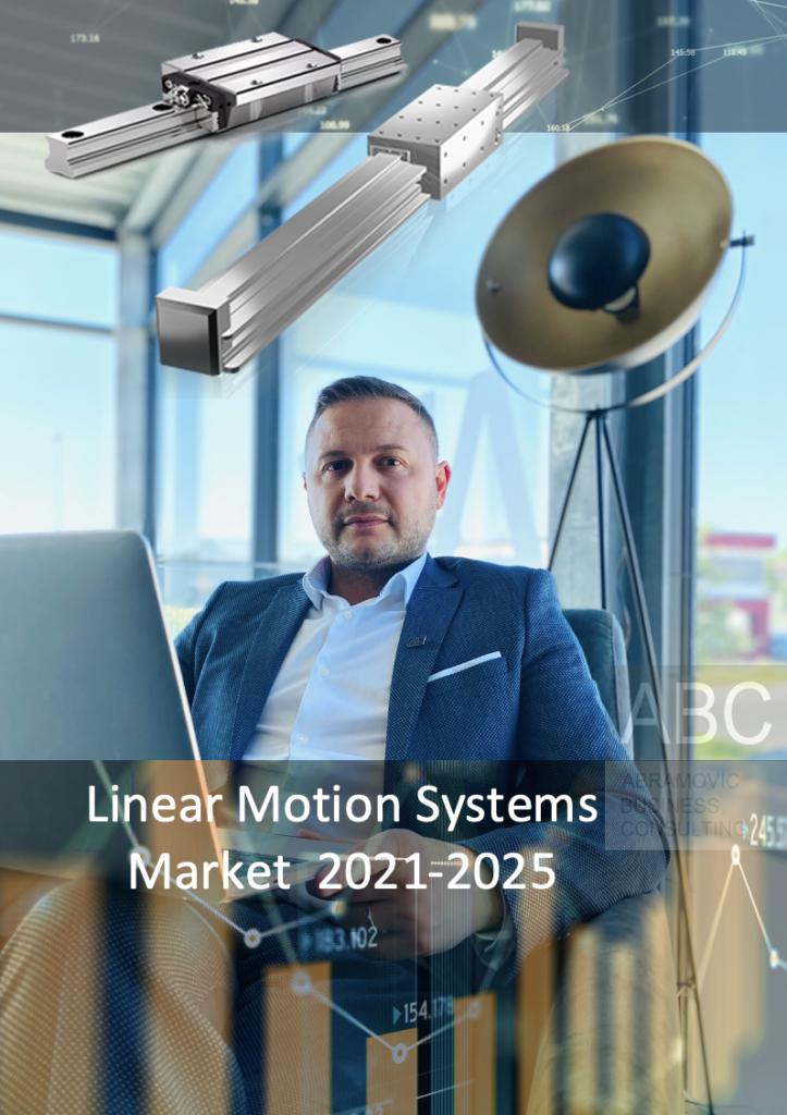 LINEAR MOTION SYSTEMS Josip Abramovic 2021